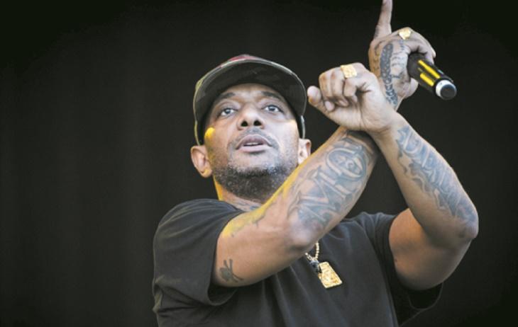 Le rappeur Prodigy, membre du duo mythique Mobb Deep n'est plus