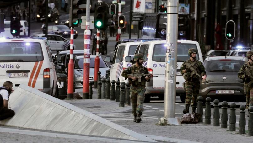 L'auteur de l'attaque de Bruxelles serait un Marocain