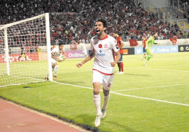 Le prisme tactique  WAC-Al Ahly : Un succès en trompe-l'œil