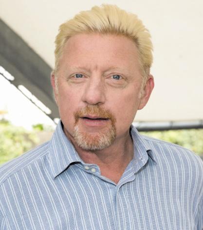 Becker déclaré en faillite personnelle
