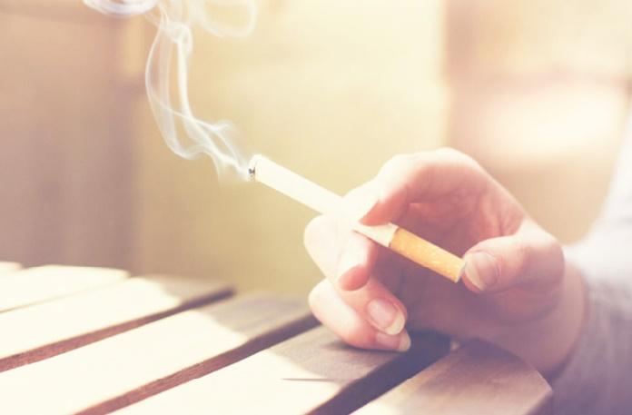 Le tabagisme détruit les articulations