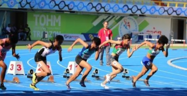 Les Gymnasiades 2018 à Marrakech
