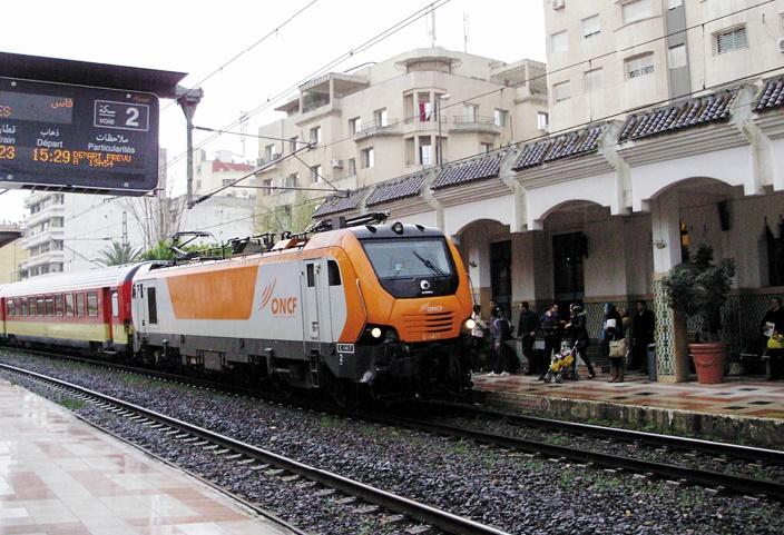 L'ONCF met en place un plan de transport 'spécial Aïd Al Fitr'  du 21 au 27 juin 2017