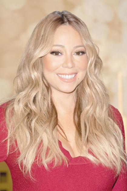 Les étranges habitudes alimentaires des stars : Mariah Carey