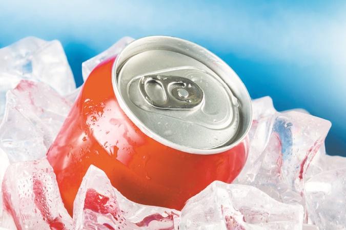 Canicule : surtout pas de sodas pour étancher la soif !
