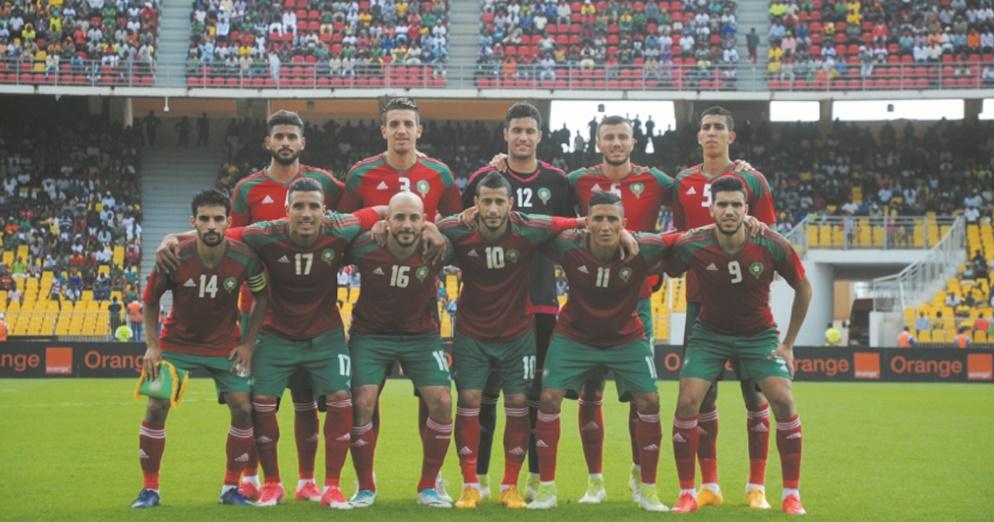 La date et le lieu du match Mali-Maroc sont désormais fixés : Le 5 septembre à Bamako
