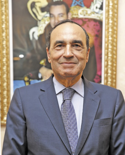 Habib El Malki représente S.M le Roi à la cérémonie d'investiture du nouveau président de la Serbie