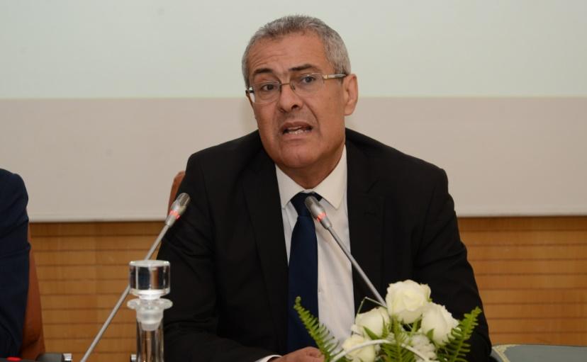 Mohamed Ben Abdelkader : Le Maroc veut renforcer son statut au sein du comité de la gouvernance publique de l'OCDE