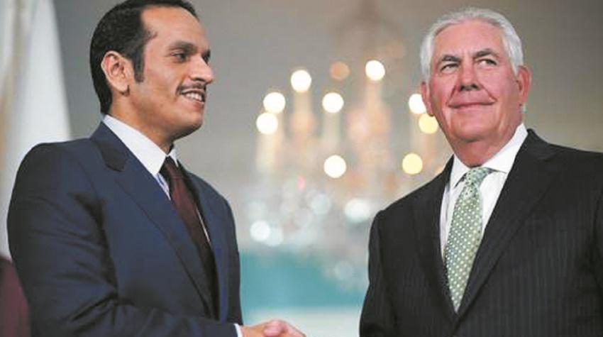 Doha rejette les accusations de Ryad