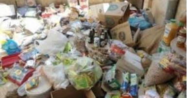 Saisie et destruction de 233 tonnes de produits impropres à la consommation durant le Ramadan