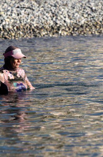 La Protection civile met en garde contre les dangers de baignade dans les bassins des retenues de barrage