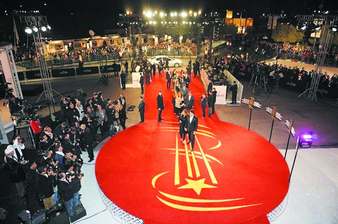 Le Festival international du film de Marrakech n'aura pas lieu cette année
