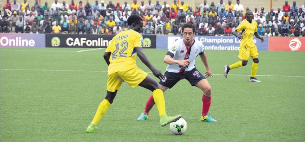 La situation se complique pour le FUS en Coupe de la CAF