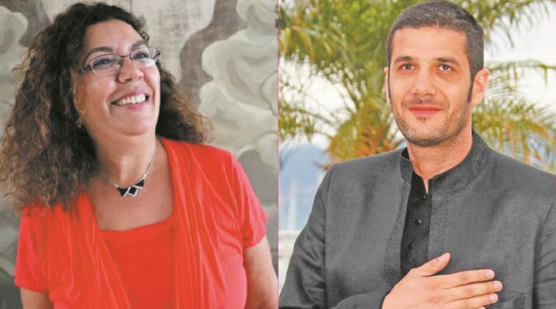Deux Marocains membres de l'Académie des Oscars