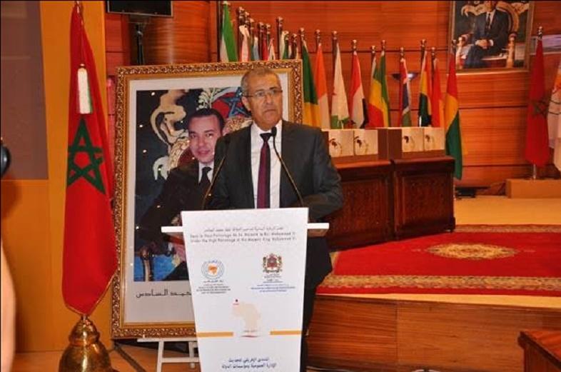 L'Afrique appelée à combler son déficit en matière de gouvernance et de lutte contre la corruption
