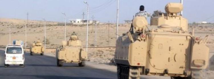 26 soldats tués ou blessés dans des attaques dans le Sinaï