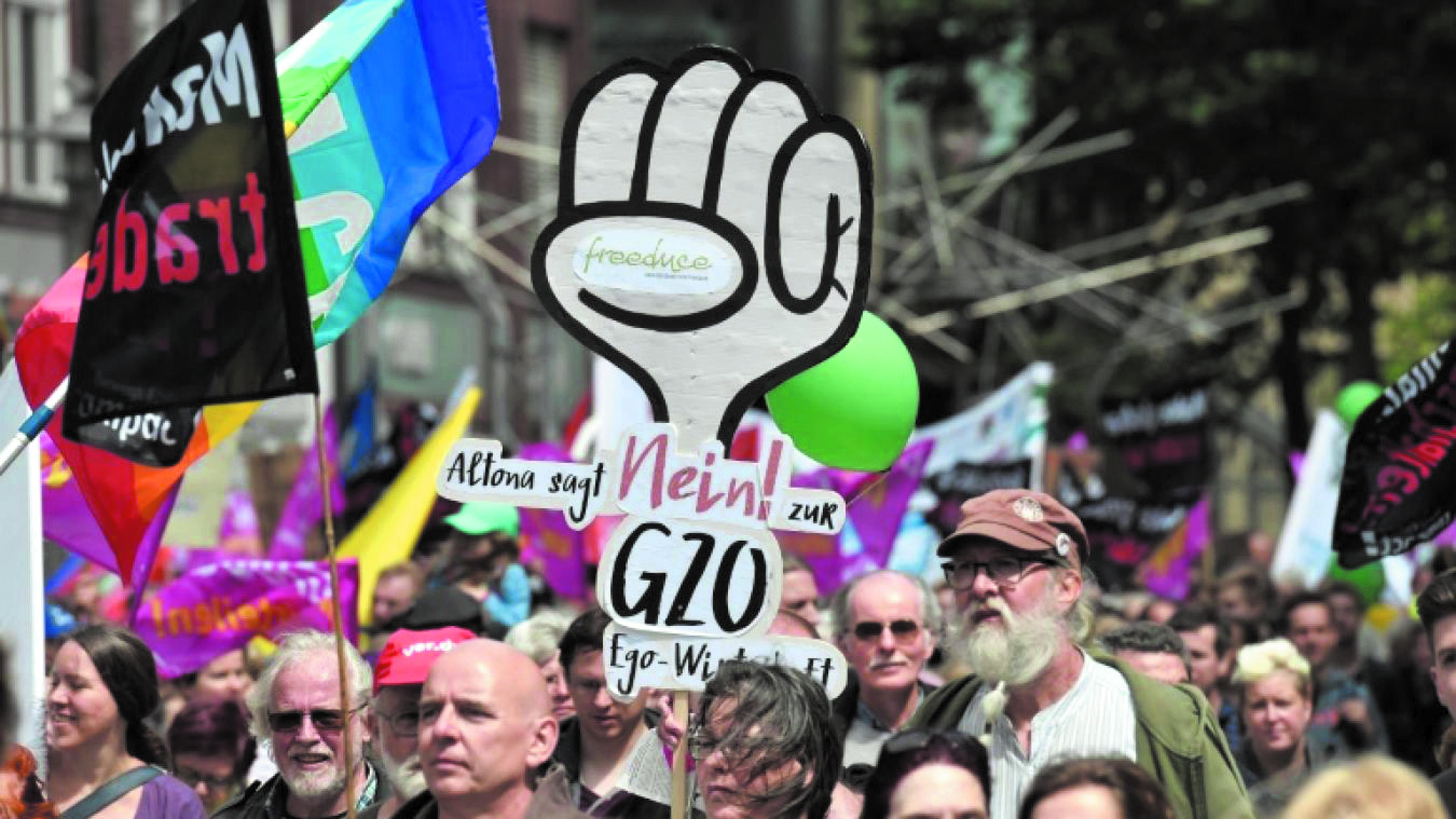 Le blanc-seing du G20  en faveur de Donald Trump