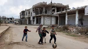 Entrée en vigueur de la trêve dans le sud de la Syrie