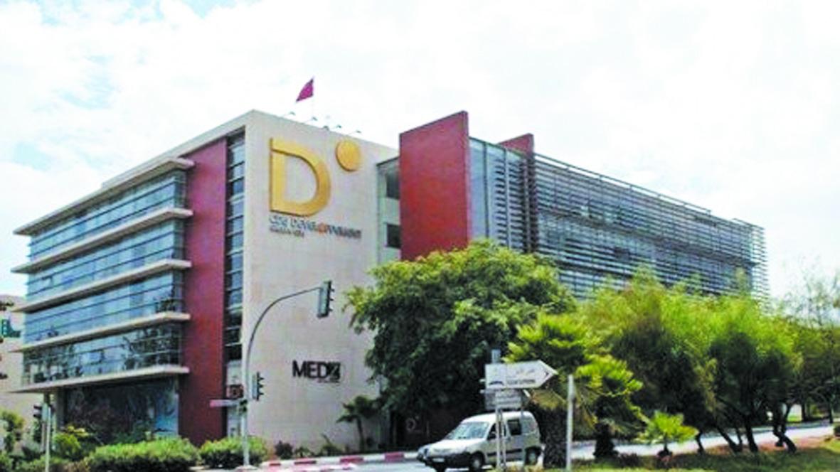 CDG Développement se retire du capital  de Med Paper