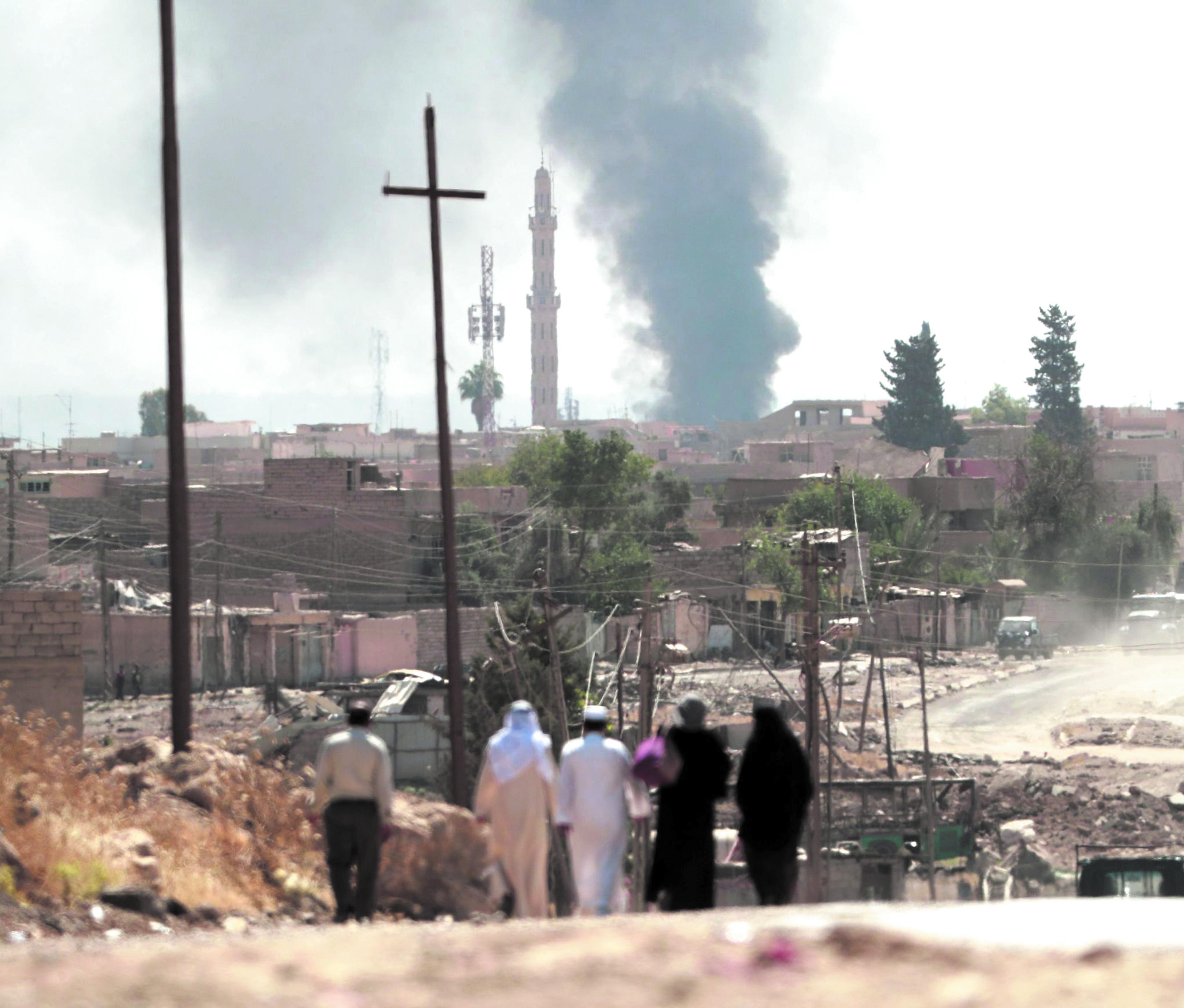 Appel de l'ONU en faveur de la justice et de la réconciliation en Irak