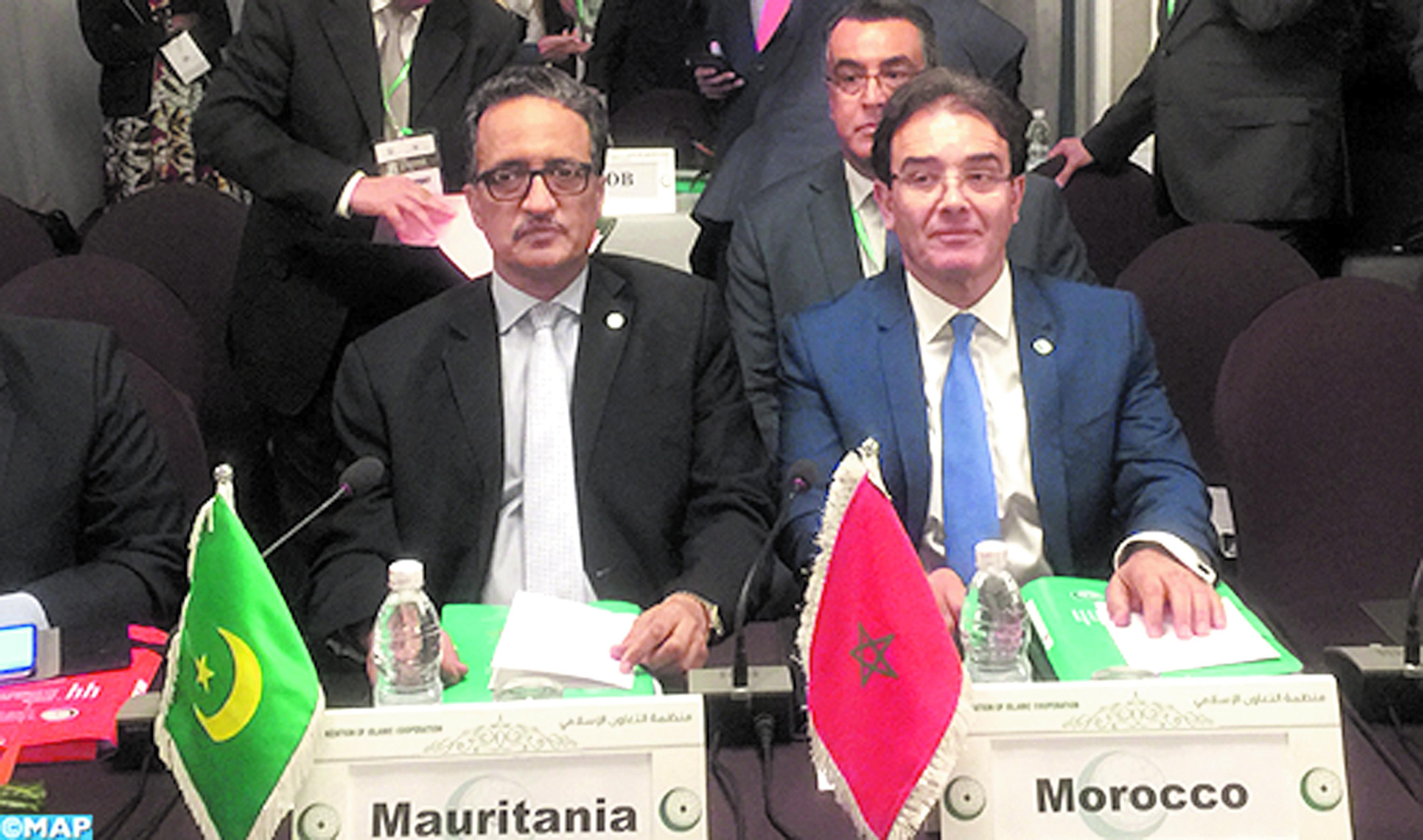 Abdelkrim Benatiq : La lutte contre le terrorisme exige de  conjuguer l'approche sécuritaire et le développement économique