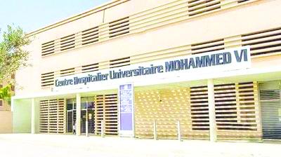 Le CHU Mohammed VI de Marrakech exporte ses compétences