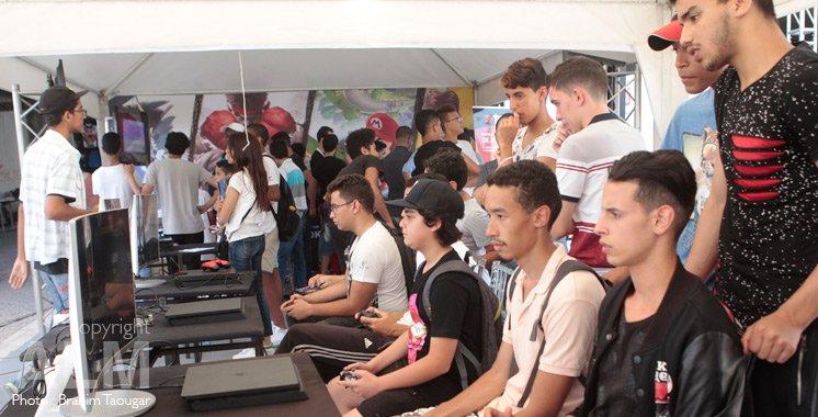 """""""Gaming zone by NRJ"""", une semaine où les jeux vidéo sont à l'honneur"""