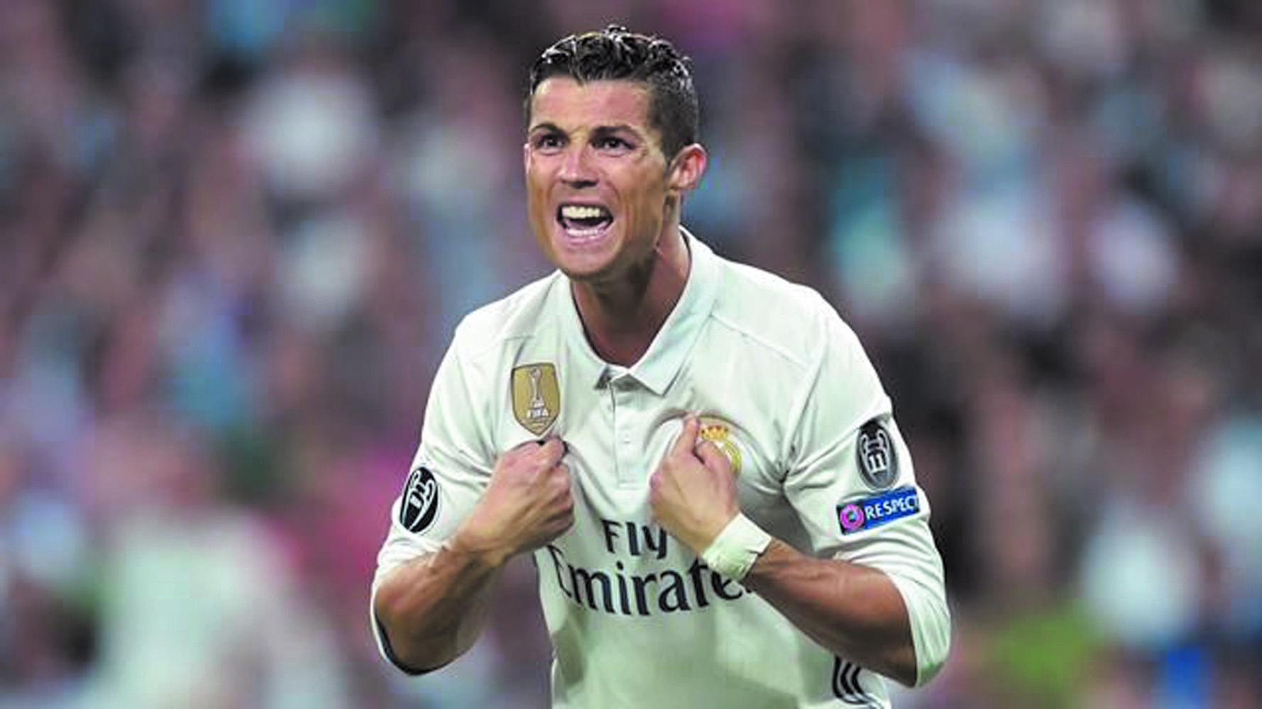 Mourinho : Ronaldo c'est mission impossible