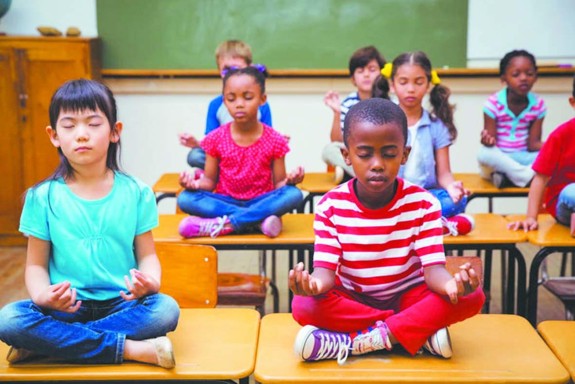 L'intelligence émotionnelle à l'école, la clé pour réussir