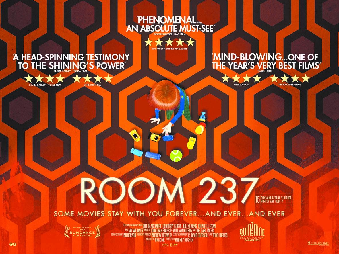 "Room 237 : ""The Shining'' à la folie"
