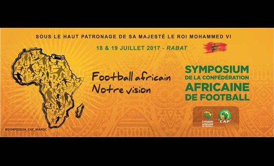 CAF : Un symposium pour l'histoire