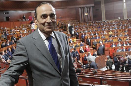 Rabat, capitale des Parlements africains