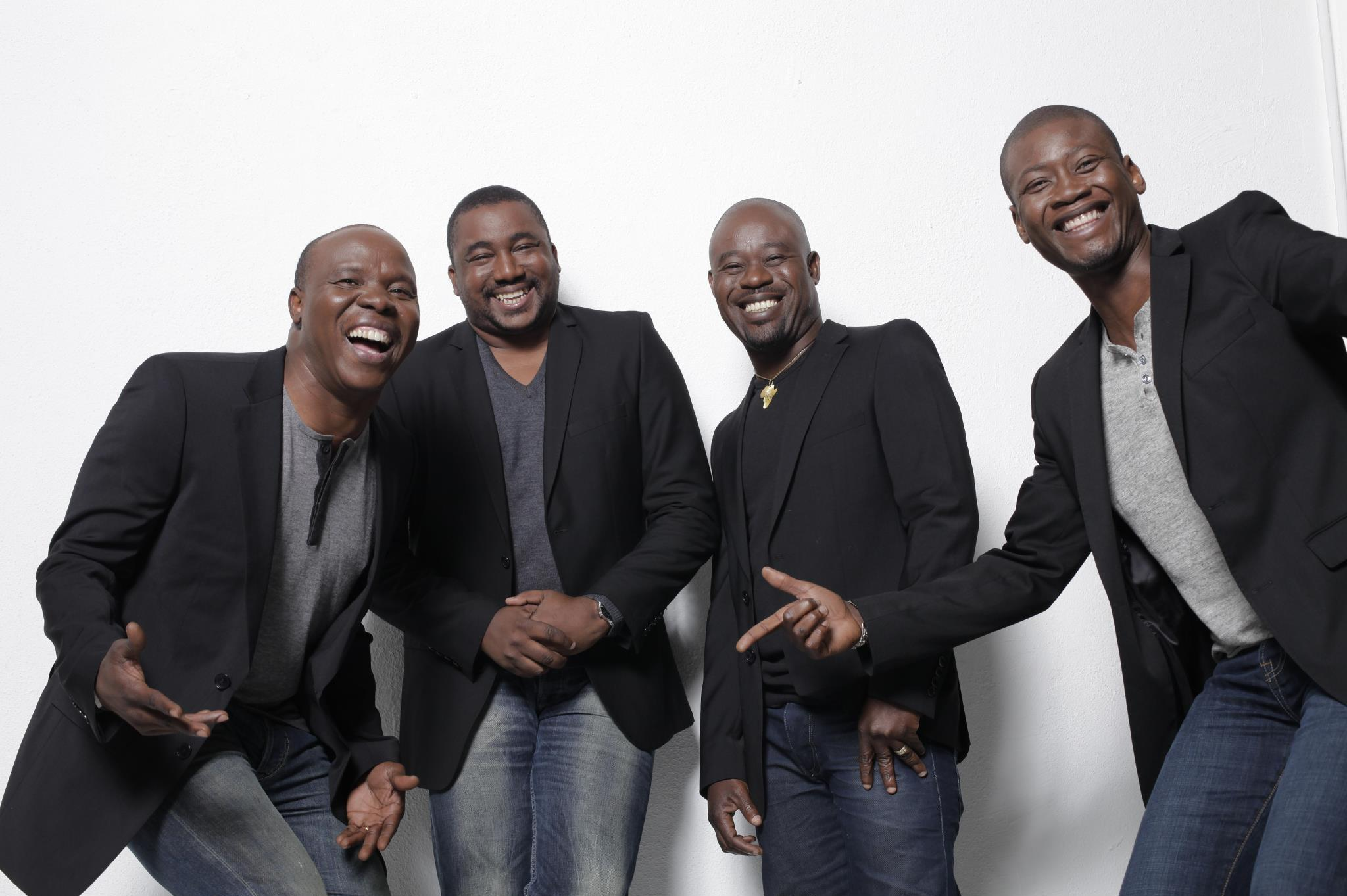 Le groupe Magic System lance une tournée africaine pour marquer son 20ème anniversaire