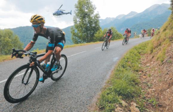 Tour de France : Le casse-tête  du tracé de la Grande Boucle