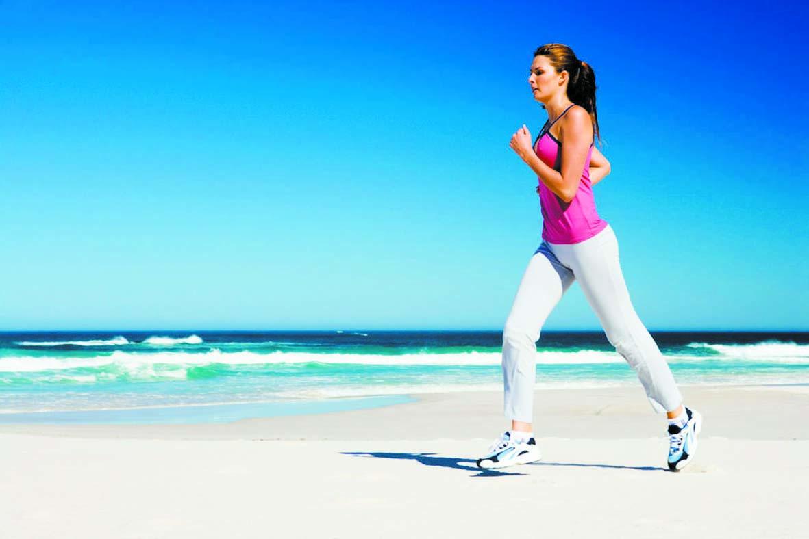 60 secondes de running pour avoir de meilleurs os