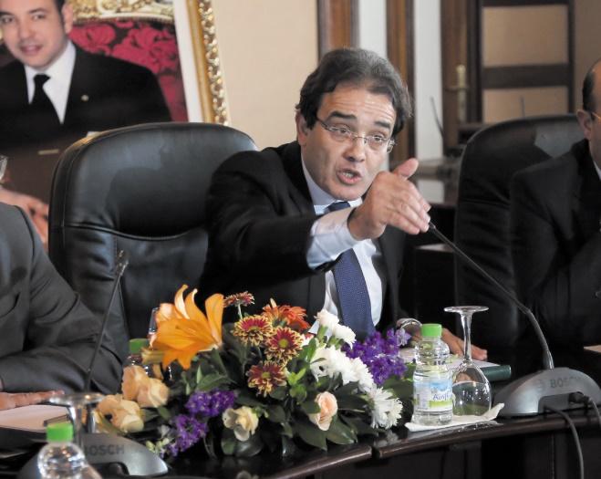 Abdelkrim Benatiq : Jeunes Marocains du monde, vous êtes l'avenir de ce pays