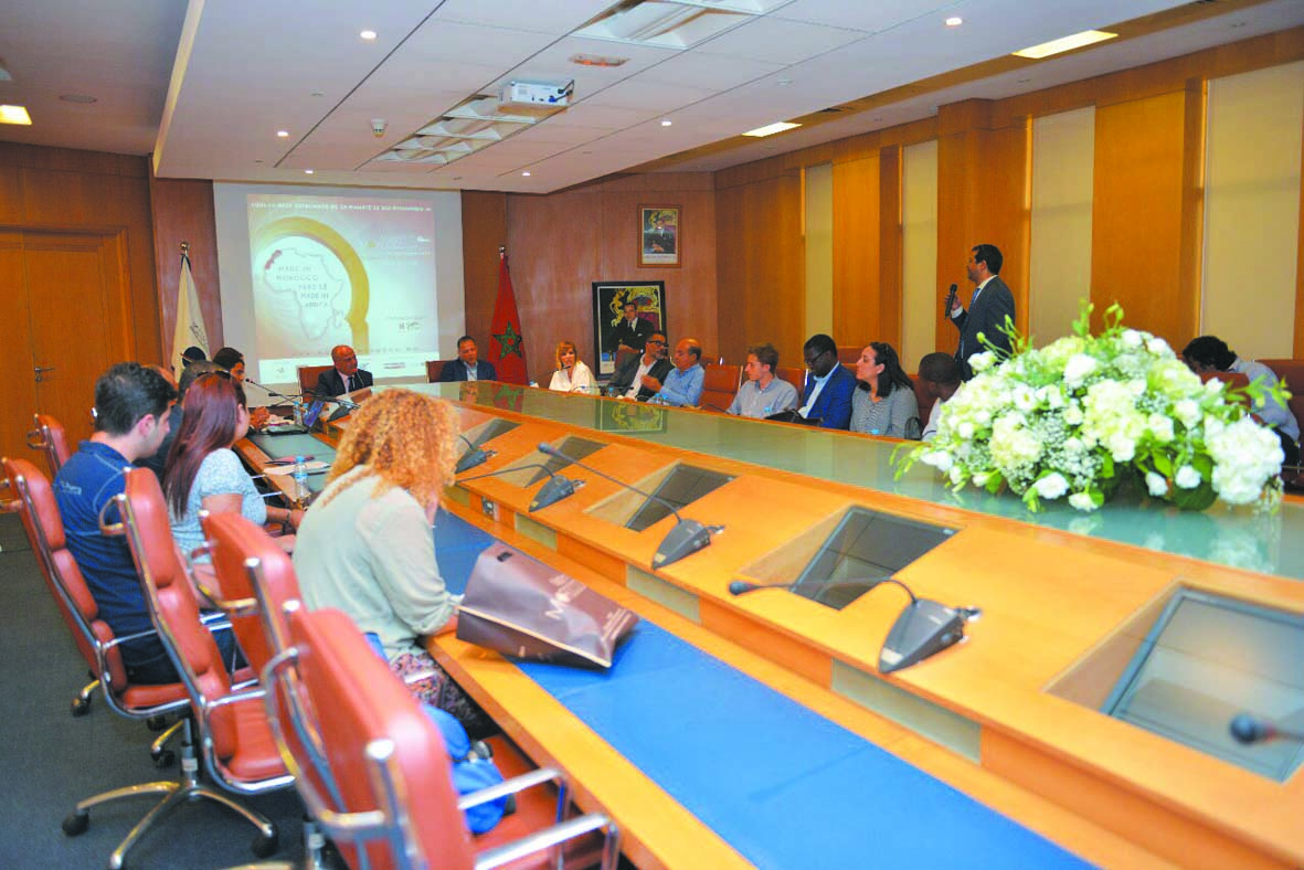Abidjan abrite la 3ème édition du Made In Morocco