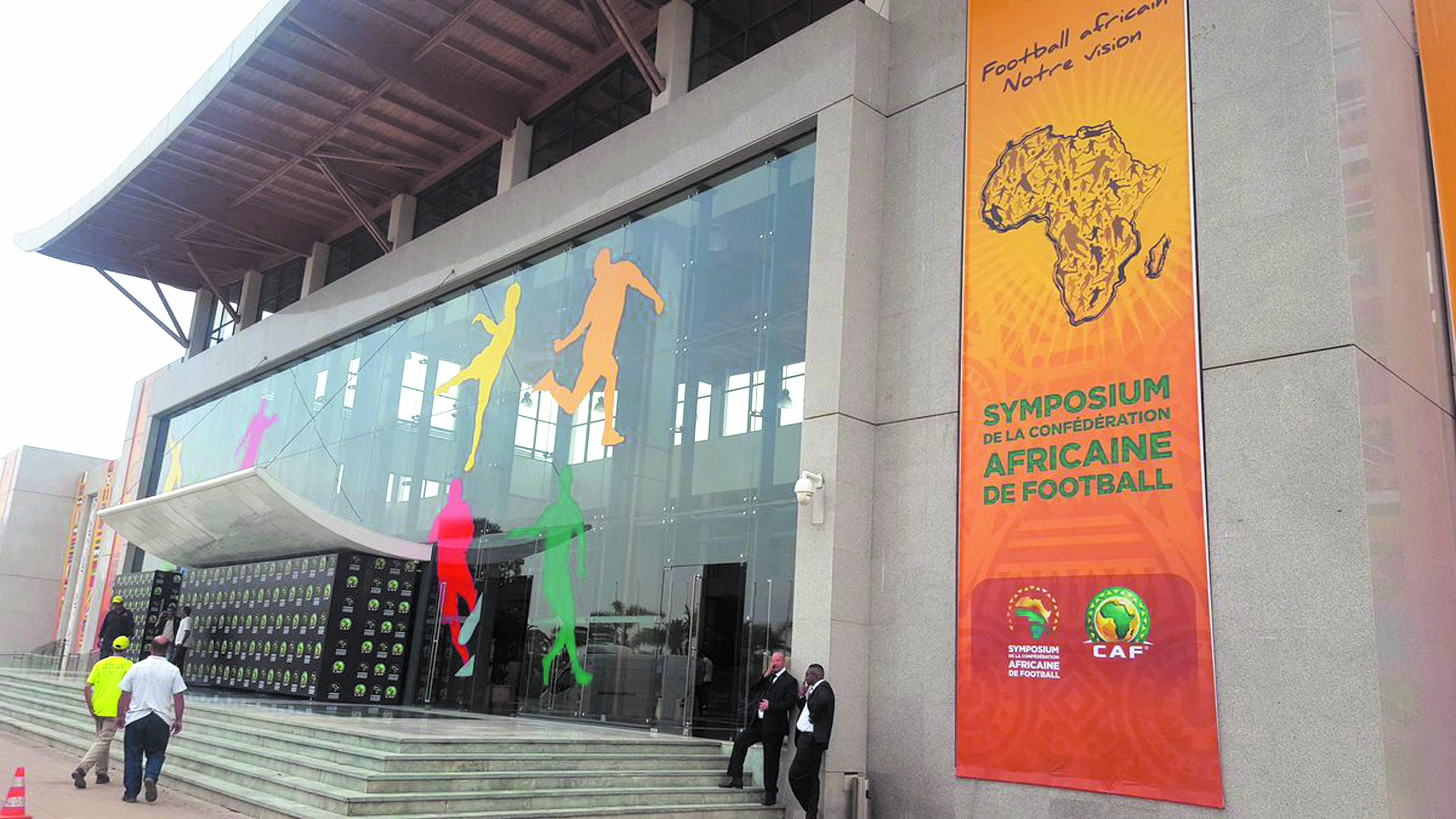 Le Maroc, témoin vivant d'une nouvelle vision du football africain