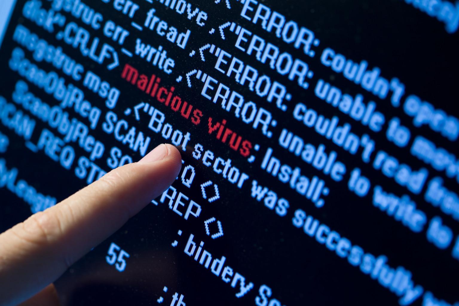 Une cyberattaque majeure potentiellement aussi  coûteuse qu'un ouragan