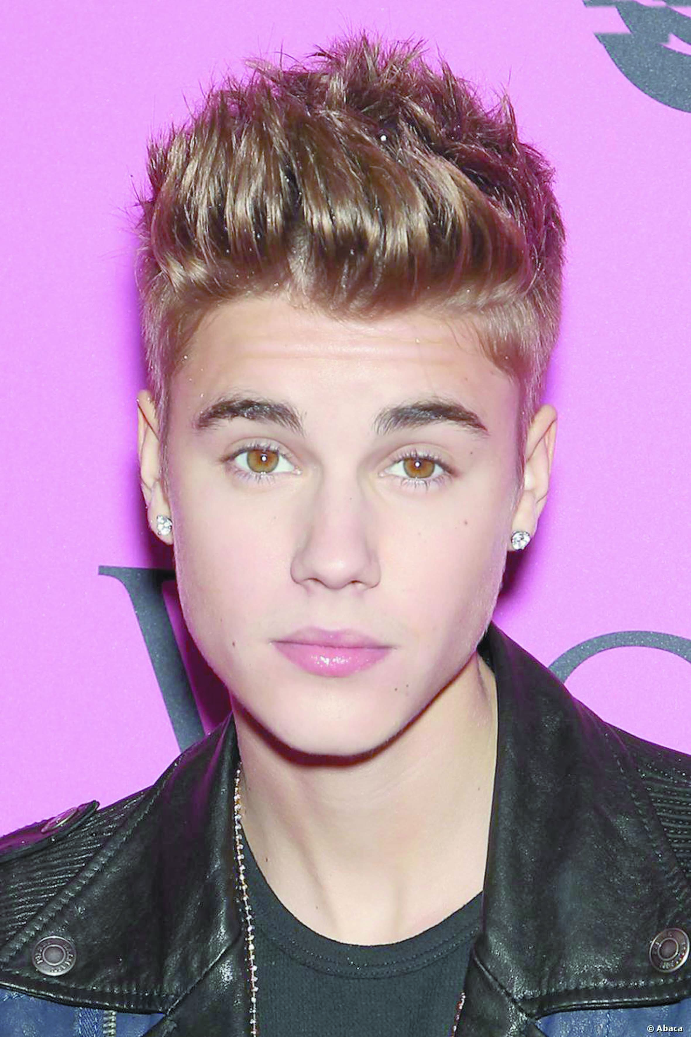 Stars les mieux payées : Justin Bieber (83,5 M$)