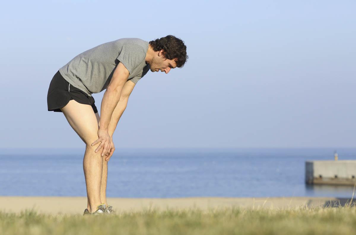 Pour maigrir, le sport est plus efficace chez les hommes