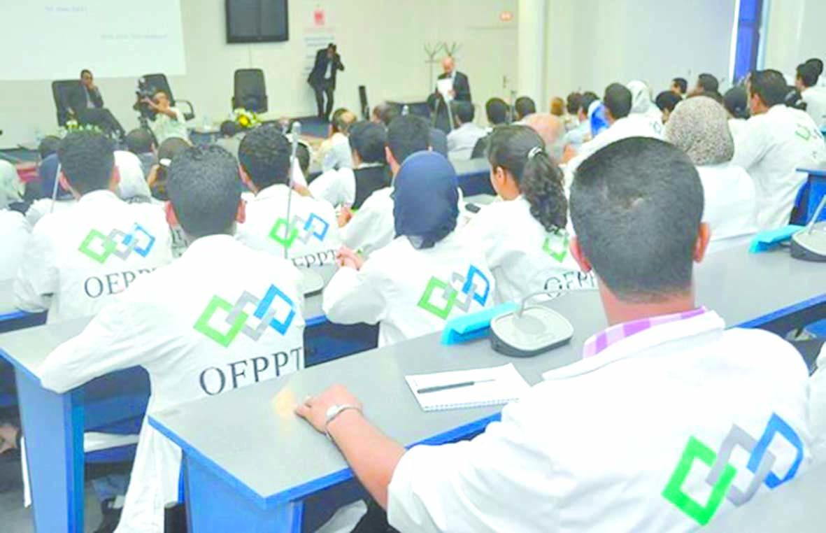 Ouverture des candidatures pour l'obtention de bourses de la Formation professionnelle