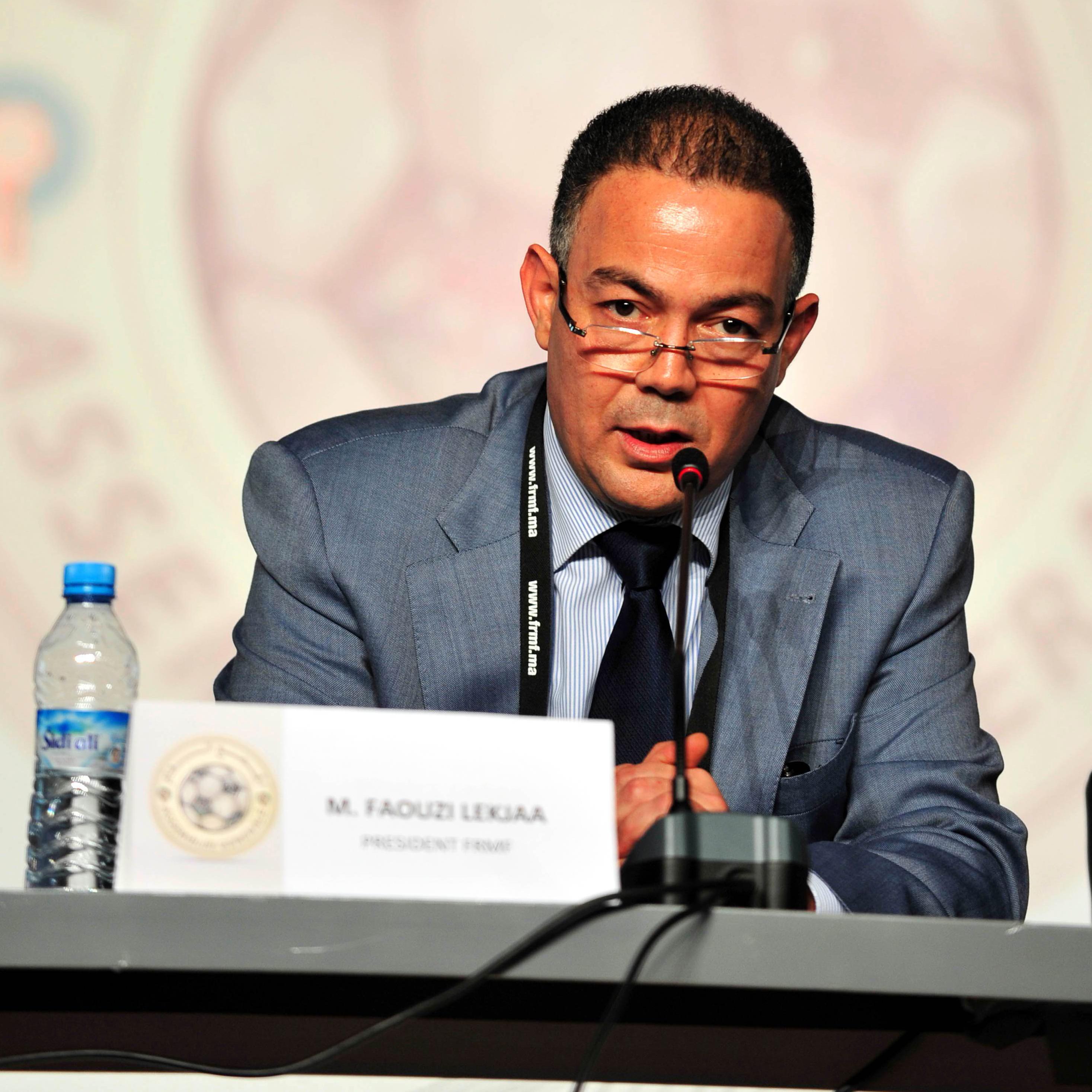 Fouzi Lekjaa rempile pour un dernier mandat
