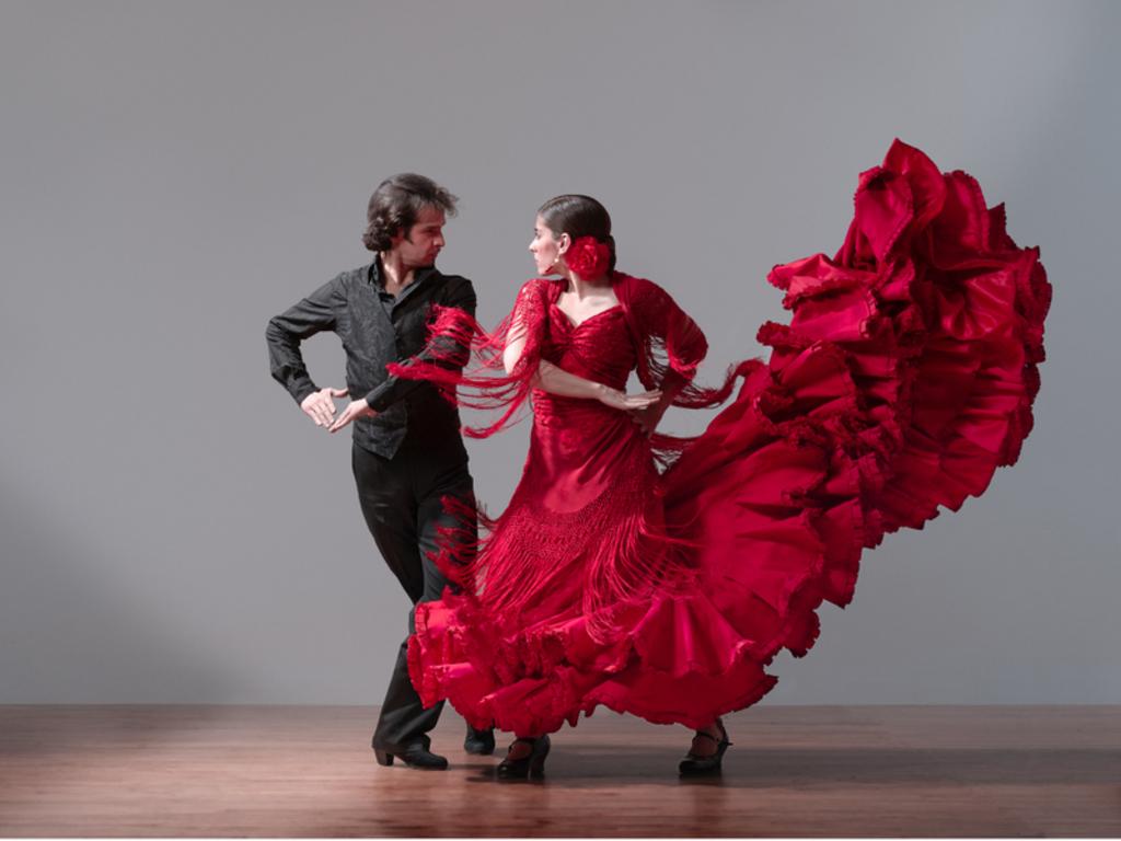 Assilah vibre aux rythmes du flamenco