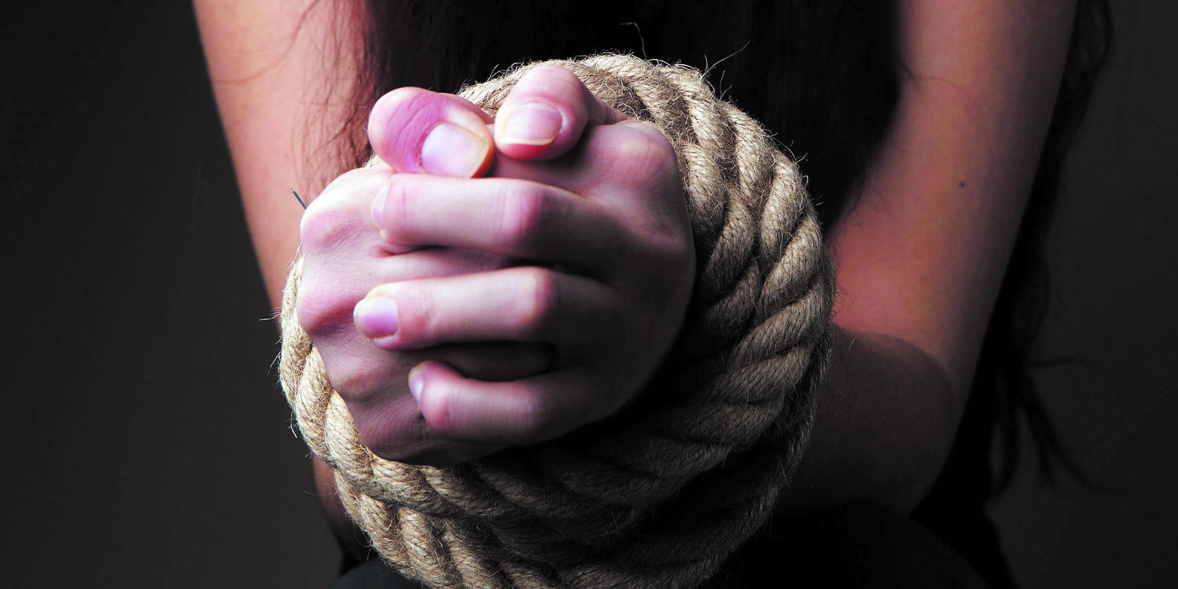 Journée d'étude à Rabat sur la lutte contre la traite des êtres humains