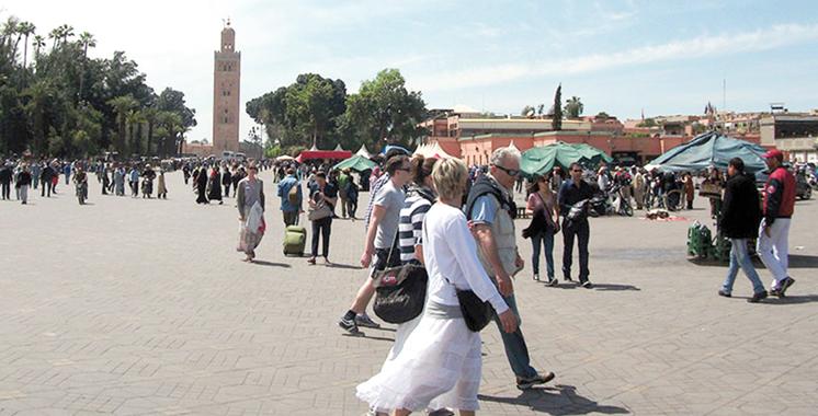 Hausse du nombre de touristes polonais visitant le Maroc