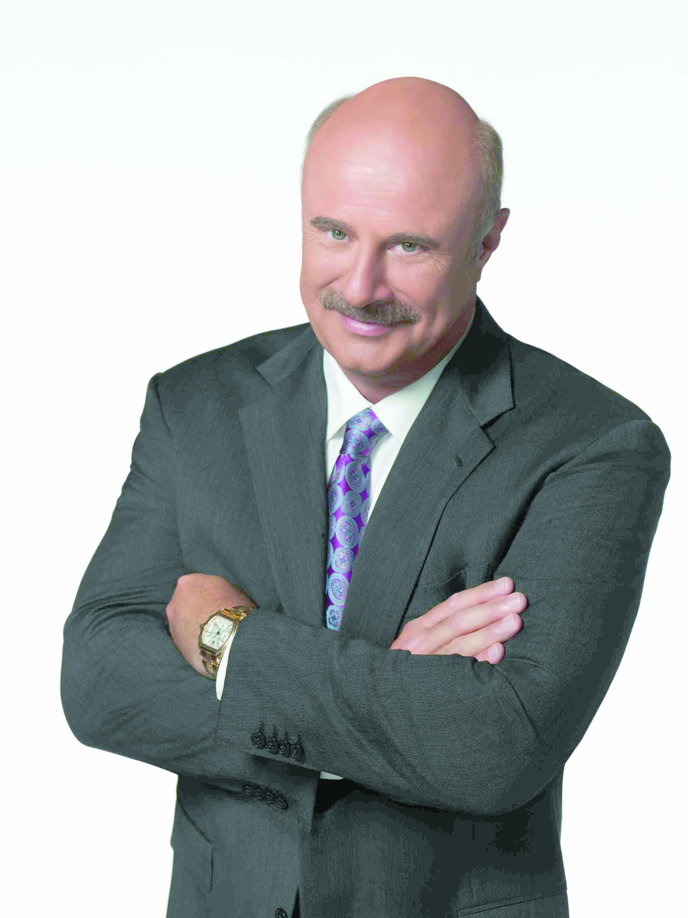 Stars les mieux payées : Dr. Phil McGraw (79 M$)