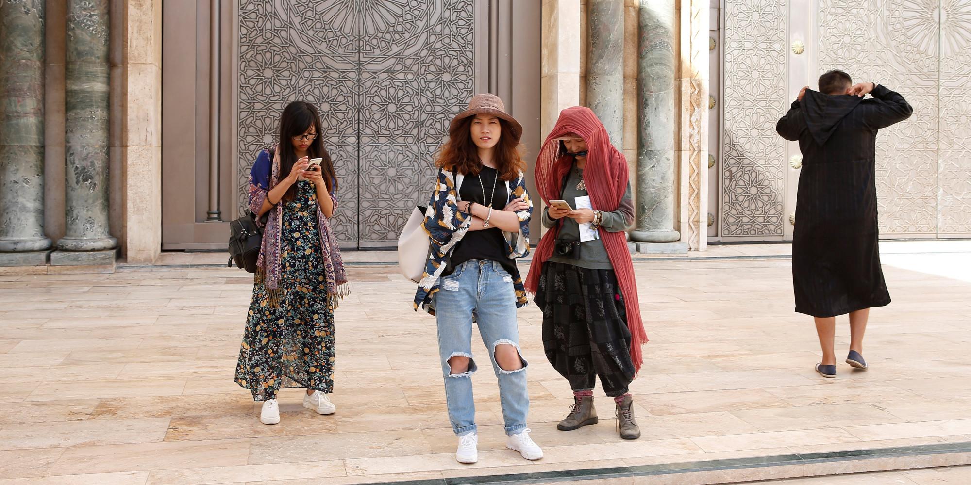 Le secteur touristique enregistre de bons résultats