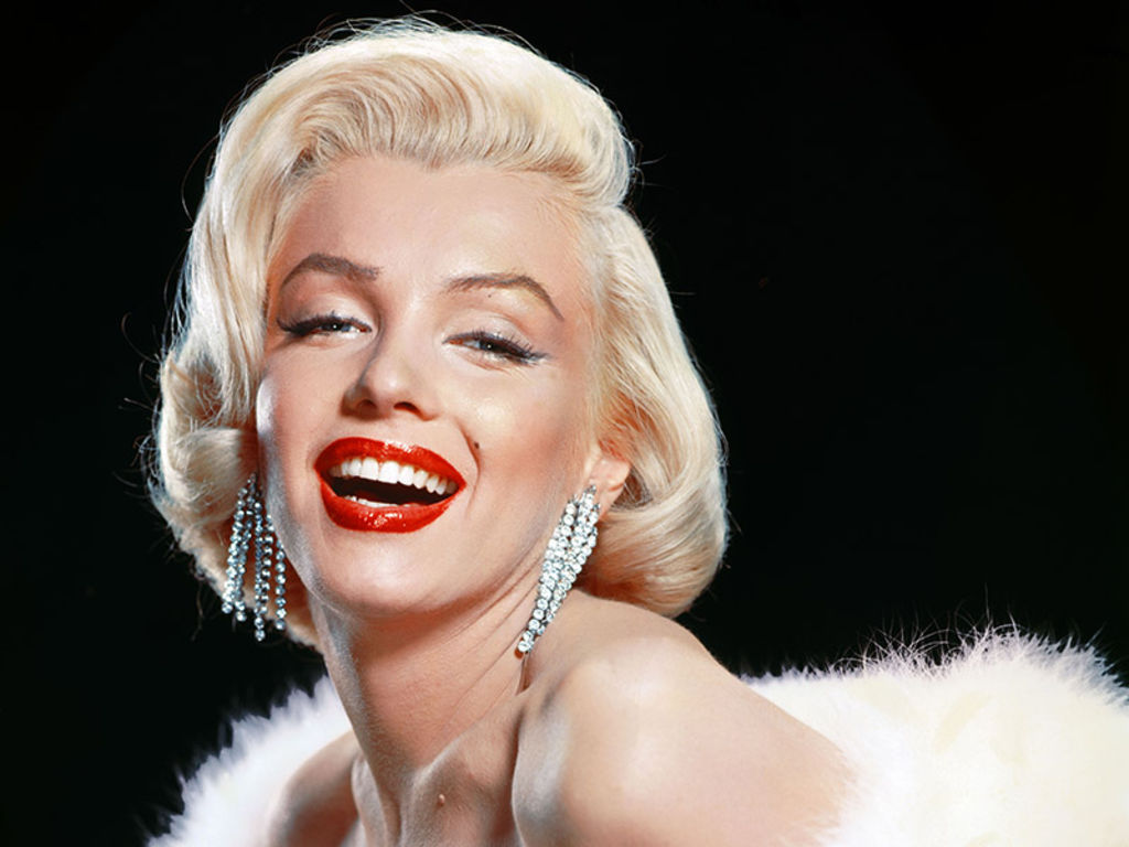 Marilyn Monroe était atteinte d'une  endométriose