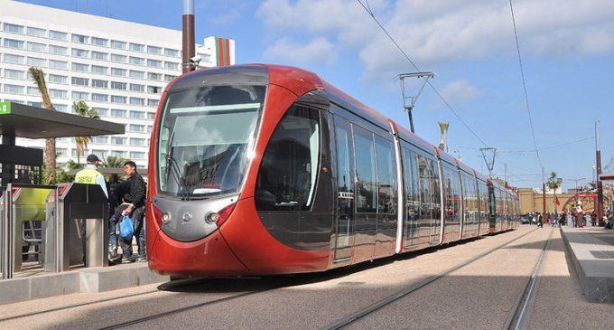 Casa sans tram pour mieux être desservie